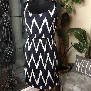 🍂5/$25🍂Cinch waist dress